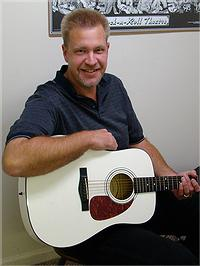 Ron Miller - Music Instructor at Superior Music