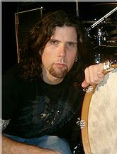 Rory Faciane - Drum Instructor